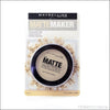 Matte Maker Powder - 10 Classic Ivory