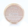 Stay Matte Long Lasting Pressed Powder - 003 Peach Glow