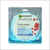 SkinActive Hydra Bomb Tissue Mask for Normal to Dehydrated Skin