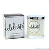 Triple-Scented Soy Candle - Celebrate