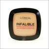 Infallible Powder - 160 Sand Beige