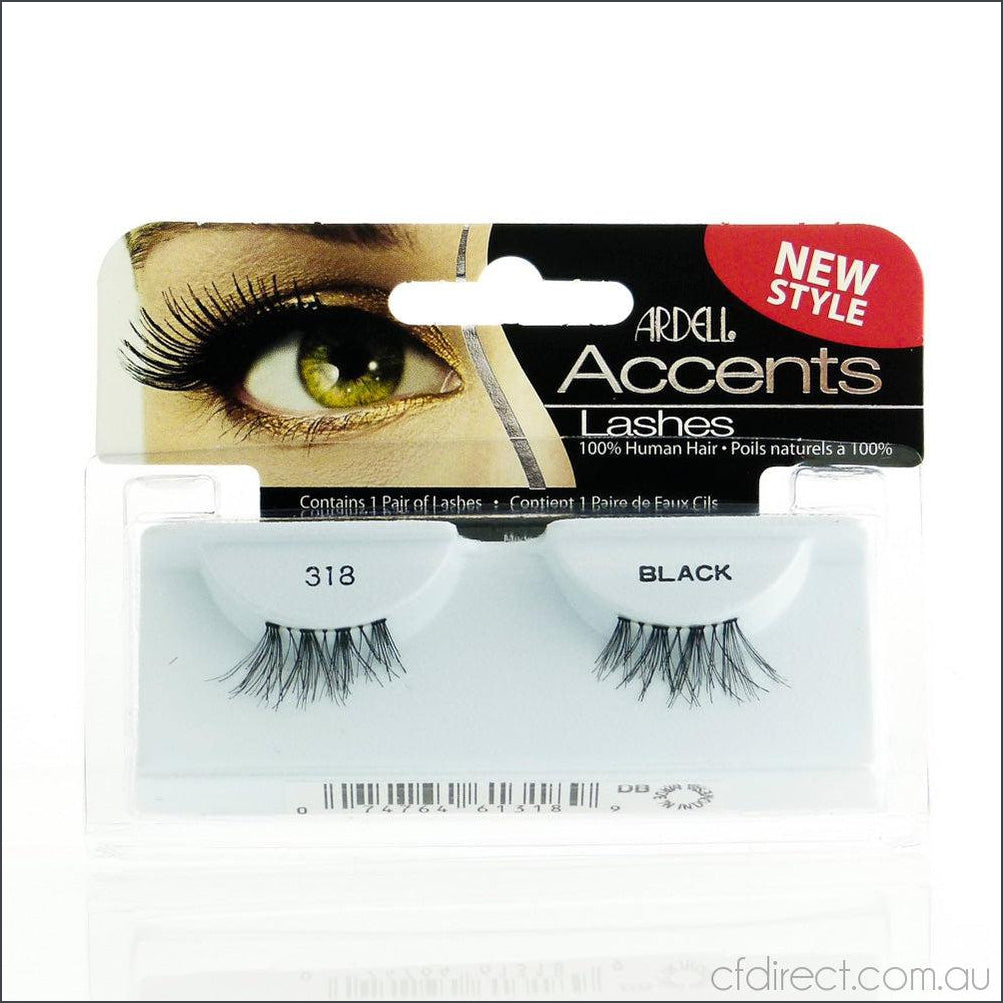 6c97f7a89ed Ardell Accents Lash No.318 - Cosmetics Fragrance Direct