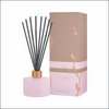 Bergamot & Cassis Reed Diffuser
