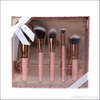 Rose Brush Set