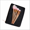CFD Tools 7 Piece Rose Gold Brush Set