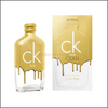 Calvin Klein CK One Gold Eau de Toilette 100ml