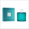 Azzaro Chrome Aqua Eau De Toilette 50ml