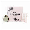 Coach Eau de Parfum 90ml Gift Set