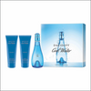 Cool Water Gift Set