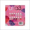 Ulta3 Nail Polish Count Down Calendar