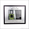 David Beckham Instinct Eau de Toilette Spray 30ml + Shower Gel 150ml