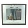 David Beckham Intimately Eau de Toilette 30ml Gift Set