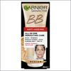 Garnier BB Cream Anti Ageing Medium 50ml