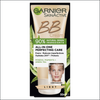 Garnier BB Cream Natural Origins Light 50ml