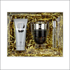 Paco Rabanne Invictus Eau De Toilette 100ml 3 Piece Gift Set