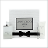 Jimmy Choo Man Ice Eau de Toilette 100ml + 7.5ml Gift Set