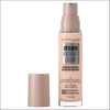 Maybelline Dream Radiant Liquid Hydrating Foundation Ivory 30 mL