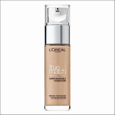 True Match Foundation 4.N Beige