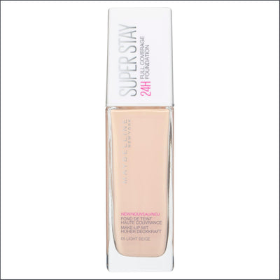 Super Stay 24hr Foundation - 05 Light Beige
