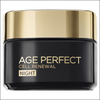 LOréal Age Perfect Cell Renewal Night Cream