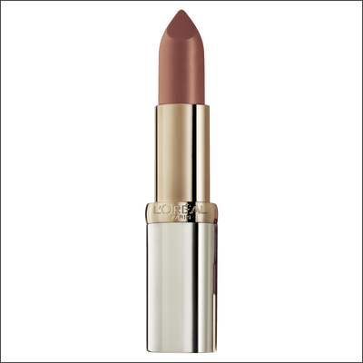 L'Oréal Color Riche Lipstick - 231 Sepia Silk