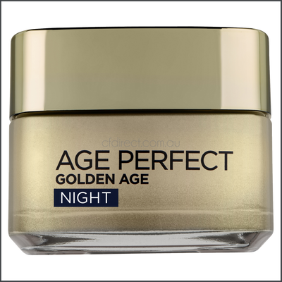 L'Oréal Age Perfect Golden Age Night Cream