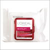 L'Oréal Revitalift Rejuvenating  Cleansing Wipes