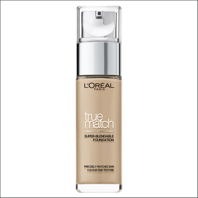 True Match Foundation 2.N Vanilla