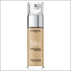 L'Oréal True Match Foundation - 3.W Golden Beige