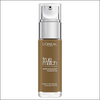 L'Oréal True Match Foundation - 8.N Cappucino