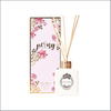 MOR Peony Blossom Reed Diffuser 180ml