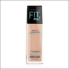 Fit Me Matte + Poreless Foundation - 130 Buff Beige