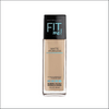 Fit Me Matte + Poreless Foundation - 118 Light Beige