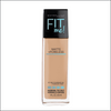 Fit Me Matte + Poreless Foundation - 310 Sun Beige