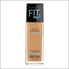Fit Me Matte + Poreless Foundation - 330 Toffee Caramel