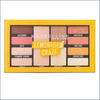 Lemonade Eye Shadow Palette