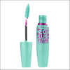 The Mega Plush Volum'Express Mascara - 275 Blackest Black