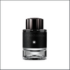 Montblanc  Explorer Eau de Parfum Spray 60ml