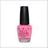 OPI Nail Lacquer Pink-ing Of You