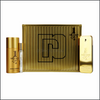 Paco Rabanne 1 Million Eau De Toilette 100ml 3 Piece Gift Set