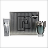 Paco Rabanne Invictus Eau De Toilette 100ml 2 Piece Gift Set