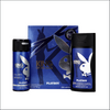 Playboy King of the Game Body Spray 150ml Gift Set