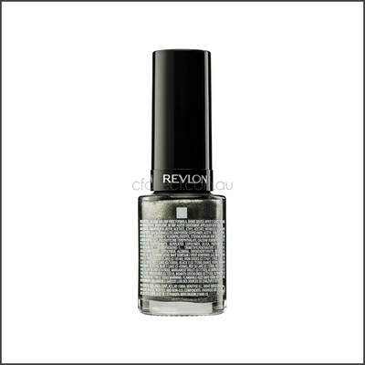 Revlon Colorstay Gel Envy Nail Enamel - 515 Smoke And Mirrors
