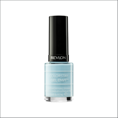 Revlon Colorstay Gel Envy Nail Enamel - 350 To The Chapel