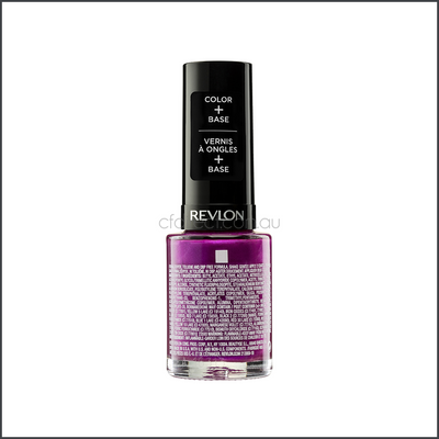 Revlon Colorstay Gel Envy Nail Enamel - 415 What Happens In Vegas