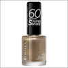 Rimmel 60 Second Super Shine Nail Polish - 809 Darling, You Are Fabulous