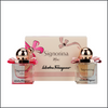 Salvatore Ferragamo Signorina Mini Eau de Parfum 20ml and Signorina in Fiore Mini Eau de Toilette 20ml Gift Set