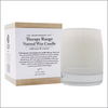 Therapy Range Candle Wild Rose & Vetiver