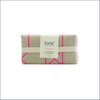 Tonic Scented Goats Milk Soap - Geo Pink