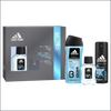 Adidas Ice Dive Eau de Toilette 50ml Gift Set